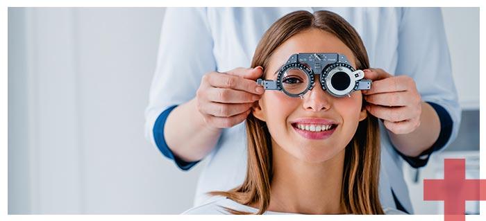 Eye Issues Treatment Near Me in Burbank, CA