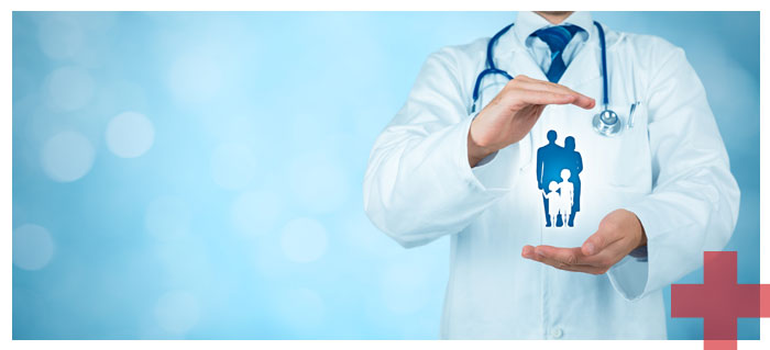 Insurances Accepted at Burbank Urgent Care in Burbank, CA
