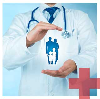 Insurance Accepted at Burbank Urgent Care in Burbank, CA