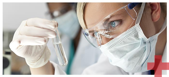 Lab Testing Services Near Me in Burbank, CA