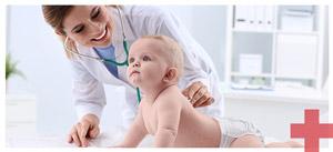 Pediatric Urgent Care Near Me in Burbank, CA