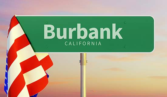 Local Resources for City of Burbank, CA Residents