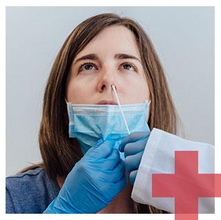 Covid-19 Testing at Burbank Urgent Care in Burbank, CA